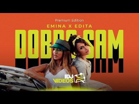 Dobro sam - Emina - Edita - nova pesma, tekst pesme i tv spot