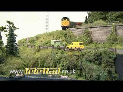 Have Questions About Model Railway Scenery Building? Get Answers Here