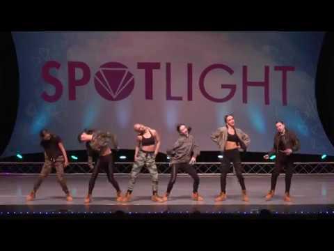 Best Hip-Hop/Jazz Funk // SQUAD - Veracity Dance Project [Davenport, IA]