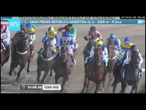 Gran Premio República Argentina 2016
