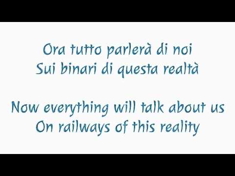 , title : 'Nek - Contromano (Italian - English Lyrics)'