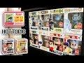 SDCC 2018 Funko Pop Hunting | I Got Everything!!