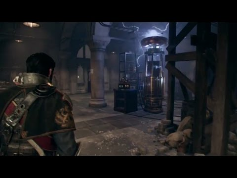 The Order: 1886 #5