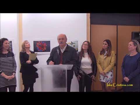 """Inauguración en Isla Cristina de la Exposición de Fotografías del AMPA """"Las Dunas"""""""