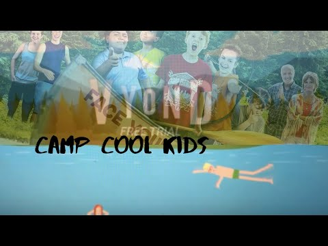Camp Cool Kids Iconic Scene