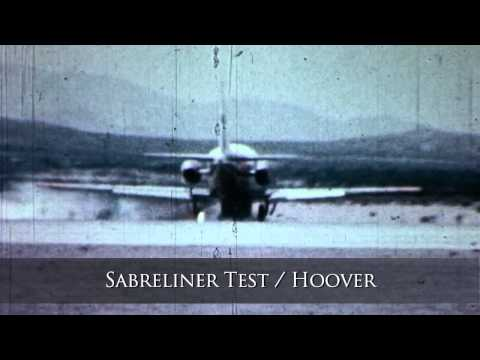 Flying the Feathered Edge: The Bob Hoover Project (видео)