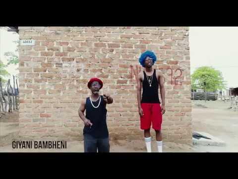 Aya Kwini Music video - Behind The Scenes (Jovislash & Boti Majulie)