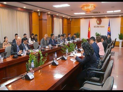 Chuẩn bị cho năm chủ tịch ASEAN 2020 của Việt Nam