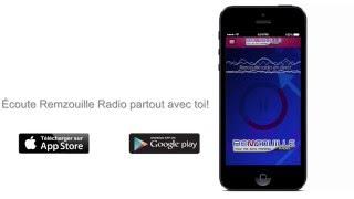 Remzouille Radio YouTube video