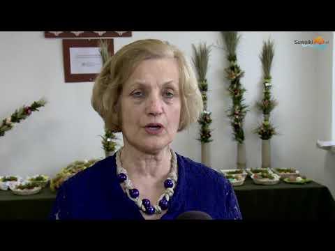 Palmy wielkanocne, krajanki i najpiękniejsze pisanki. Wystawa Wielkanocna w Puńsku
