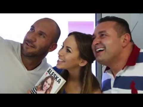 Nekik okozott örömet Aleska Diamond - RC News (видео)