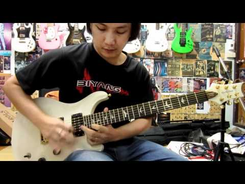 Optima Gold Guitar Strings Test By Chatreeo