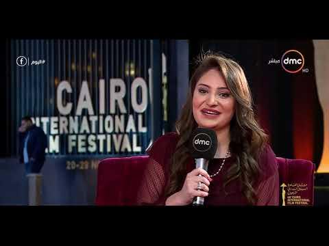 """أحمد مجدي في العرض الخاص لفيلمه: """"لا أحد هناك"""" يعبر عن الخوف في مدينة قاسية كالقاهرة"""