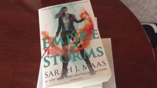 We are thrilled to announce the winner of our 'Are you Sarah J. Mass's biggest fan?' competition!Congratulations to Jessica T. who has won a trip for her and a friend to meet Sarah J. Maas in the USA!