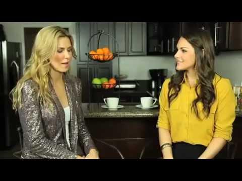 Brandi Glanville's Love Life - Celebrity Interview