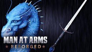 Video Brisingr - Eragon - MAN AT ARMS: REFORGED MP3, 3GP, MP4, WEBM, AVI, FLV Agustus 2018