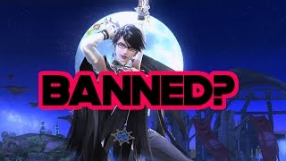 [GRTR4SH] Bayonettagate: An Overview of one of Smash's Most Controversial Characters