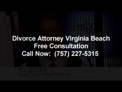 Divorce Attorney Virginia Beach – (757) 847-5288