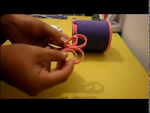 mariposas de foami - Videos | Videos relacionados con mariposas de ...
