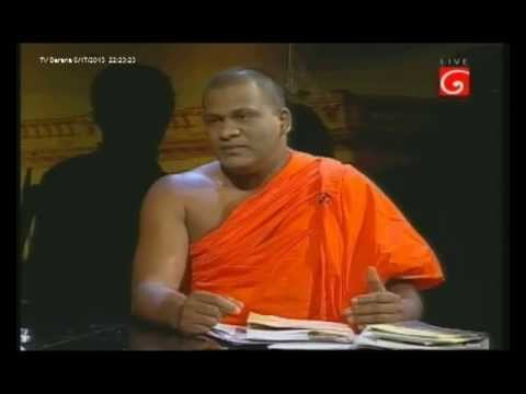 Gnanasara Thero on drunk driving charge and Norway visit