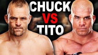 Video Chuck Liddell vs Tito Ortiz 3: A Timeline of Bad Blood MP3, 3GP, MP4, WEBM, AVI, FLV Desember 2018