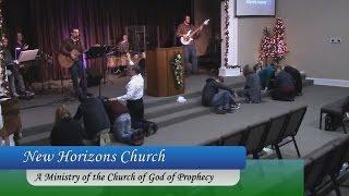 The Christmas Season: Reflecting God's Love