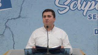 Iulian Balcan – Beneficii ale smereniei
