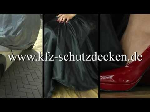 Erklärung der unterschiedlichen Materialien bei Auto Schutzdecken