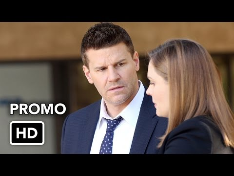 Bones: recensione dell'episodio 10x13 The Baker In The Bits [spoiler]