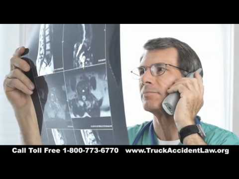 Omaha Lincoln Grand Island NE Truck Accident Lawyer Attorney