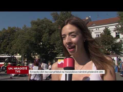 TVS: Deník TVS 25. 9. 2018