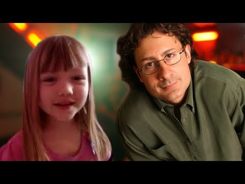 My 5 year old sister tries to say 'Costaki Economopoulos' | Amy McLean