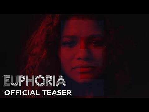 euphoria   season 1   official teaser   HBO