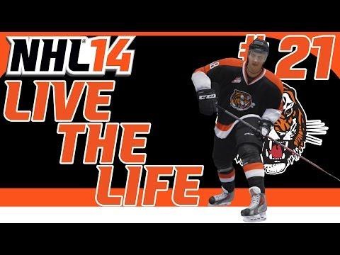 "NHL 14: Live the Life Ep. 21 – ""I Was a Beauty Tonight!"""