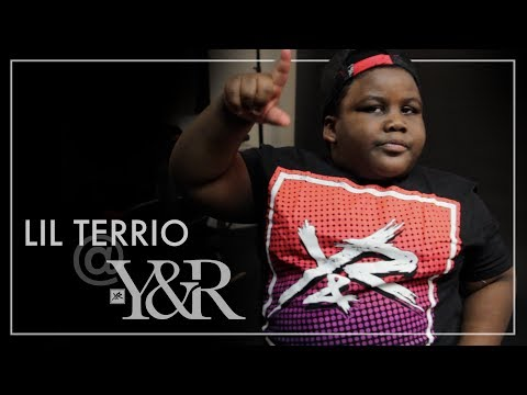 young and reckless - The six-year-old Vine Legend Terrio came by to show off some of his famous dance moves at the Young & Reckless Headquarters. Additional thanks to The Almight...