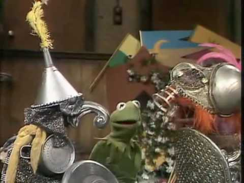 The Muppet Show  - Pearl Bailey