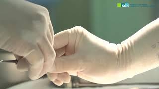 Знакомство с ведущим хирургом-трансплантологом клиники Сунчонхян профессором Ким Хёнг Чхолем