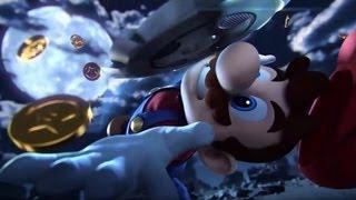 Nintendo E3 2013 - Super Smash Bros Wii U, Mario Kart 8, Mario 3D, Zelda&MORE - 1080P (E3M13)