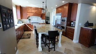 Kitchen Remodel in Dove Canyon Orange County