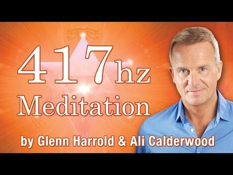 Video of 417 Hz Solfeggio Meditation