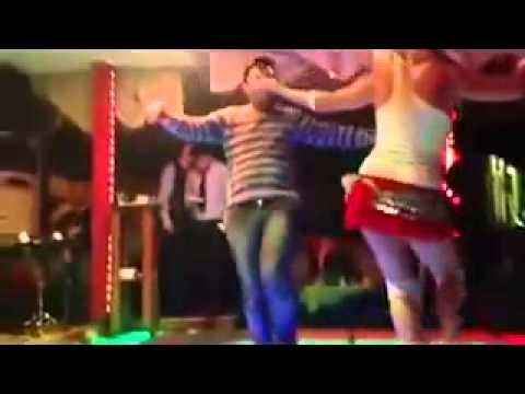 Sarı Tutku Show Harika Dans