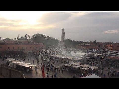 Marrakesh tour