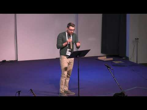 Endings + Beginnings | Pastor Joel's Farewell Message