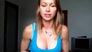 How To Diet 22  Zuzka Light Get In Shape  Basic Diet Rules 2 21 12   YouTube