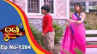 3. Durga | Full Ep 1204 | 17th Oct 2018 | Odia Serial - TarangTV