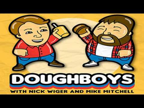 Doughboys - BJ's with Sean Clements & Hayes Davenport !