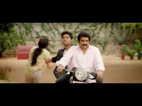 SrirastuSubamasthu Theatrical Trailor
