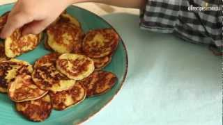 How to Make Zucchini Pikelets