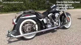 10. Used 2011 Harley Davidson Deluxe for sale in Zephyrhills FL