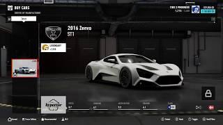 Nonton Forza Motorsport 7 - Full Car List / All Cars Showcase Film Subtitle Indonesia Streaming Movie Download